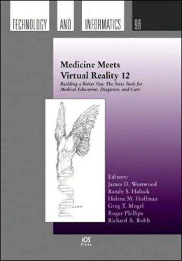 Medicine Meets Virtual Reality