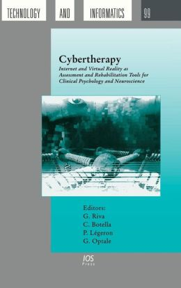 Cybertherapy: Internet and Virtual Reality As Assessment and Rehabitation Tools for Clinical Psychology and Neuroscience