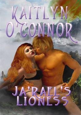 Ja-Rael's Lioness