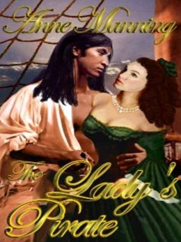 The Lady's Pirate