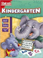 Kindergarten Deluxe Workbooks