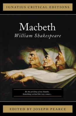 Macbeth (Ignatius Edition)