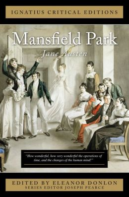 Mansfield Park (Ignatius Press Edition)