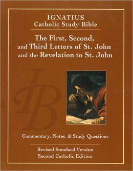 Scott padfield bible study
