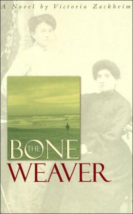 The Bone Weaver
