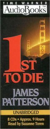 1st to Die (Women's Murder Club Series #1)