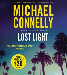 Lost Light (Harry Bosch Series #9)