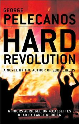 Hard Revolution (Derek Strange & Terry Quinn Series #4)