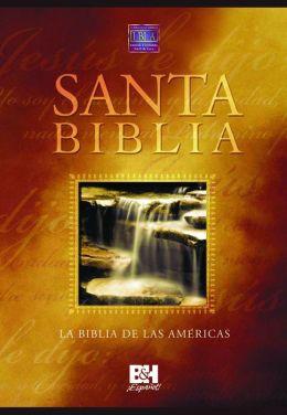 LBLA Santa Biblia / LBLA Holy Bible : La Biblia de las Americas / The American Bible
