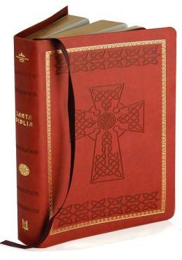 Biblia Compacta de Letra Grande