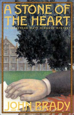 A Stone of the Heart: An Inspector Matt Minogue Mystery