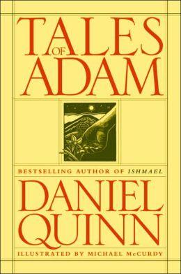 Tales of Adam