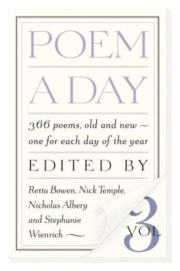 Poem a Day