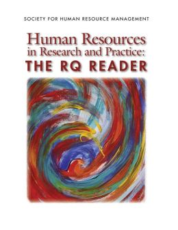 Human Resources in Research and Practice: The RQ Reader