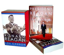 Ronald Reagan: A Life in Politics