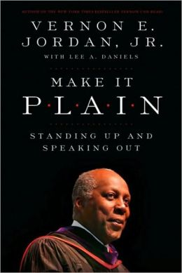 Make It Plain: Standing Up and Speaking Out