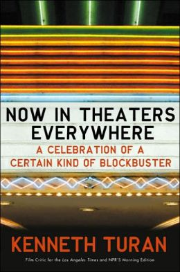 Now in Theaters Everywhere: The Art of the Blockbuster