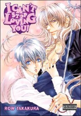 I Can't Stop Loving You Volume 1