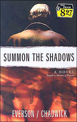 Summon the Shadows (Shadow of Dreams Series #2)