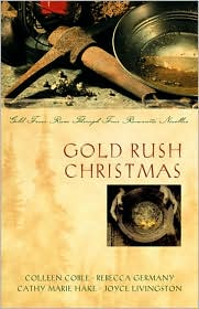 Gold Rush Christmas