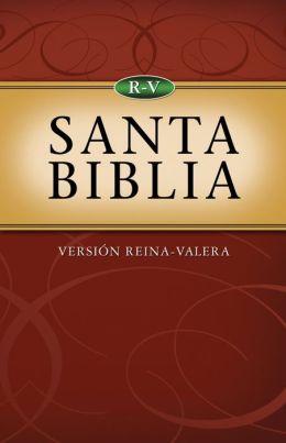 Santa Biblia (Version Reina-Valera 1909)