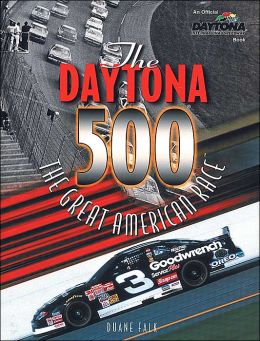 The DAYTONA 500: The Great American Race