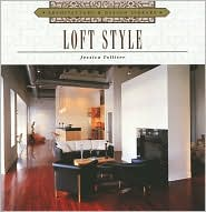 Architecture and Design Library: Loft Style