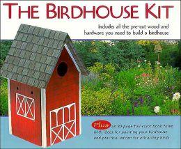 The Birdhouse Kit