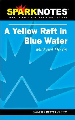 A Yellow Raft in Blue Water (Spark Notes Literature Guide)