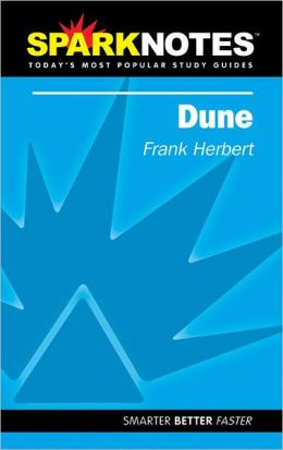Dune (SparkNotes Literature Guide Series)