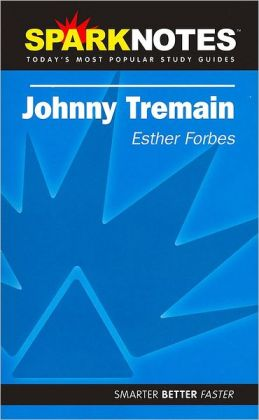 an analysis of the book johnny tremain by ester forbes Once again she has made the drama of that period come alive, this time through the story of johnny tremain, youthful and cocky apprentice to a silversmith, who loses the use of his right hand in an accident -- and has to be virtually reborn.