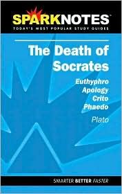 Death of Socrates (SparkNotes Literature Guide)