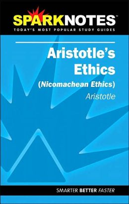 an analysis of character and intelligence in aristotles nicomachean ethics Nicomachean ethics by aristotle, part of the internet classics archive for it is thought to be most closely bound up with virtue and to discriminate characters better than actions do choice, then, seems to be and what is last in the order of analysis seems to be first in the order of.