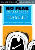 Book Cover Image. Title: Hamlet (No Fear Shakespeare Series), Author: SparkNotes Editors
