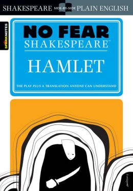 Hamlet (No Fear Shakespeare Series)