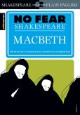 Book Cover Image. Title: Macbeth (No Fear Shakespeare Series), Author: SparkNotes Editors