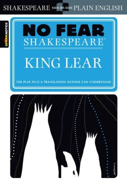 King Lear (No Fear Shakespeare Series)