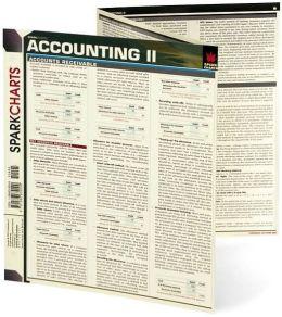Accounting II (SparkCharts)