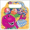 Barney's Easter Basket