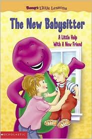 Barneys Little Lessons: My Favorite Babysitter (Barney Series)