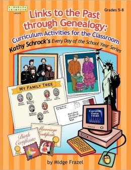 Links To The Past Through Genealogy