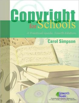 Copyright for Schools: A Practical Guide