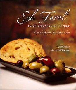 El Farol: Tapas and Spanish Cuisine