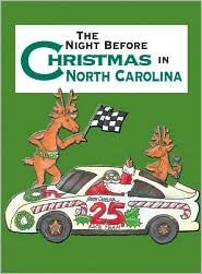 The Night Before Christmas in North Carolina