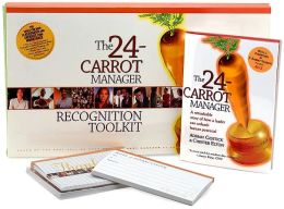The 24-Carrot Manager Recognition Toolkit