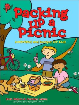 Packing up a Picnic: Activities and Recipes for Kids