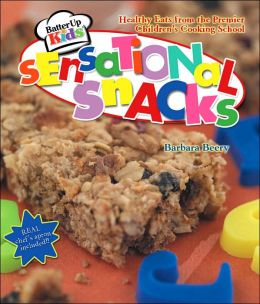 Batter up Kids Sensational Snacks