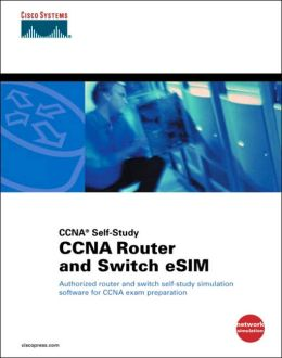 CCNA Router and Switch eSIM: