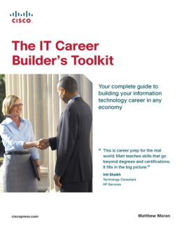 IT Career Builder's Toolkit