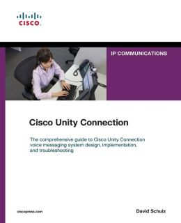 Cisco Unity Connection